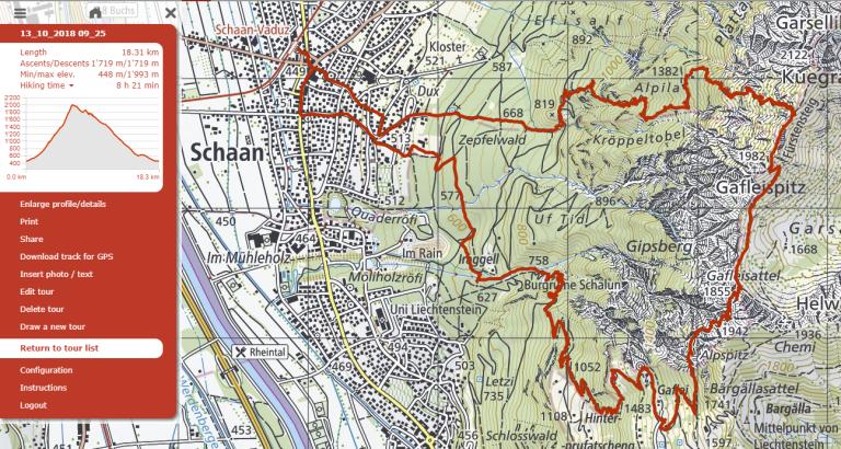 20181013 Map